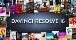 DaVinci Resolve Studio 16.2.0.55 Free Download