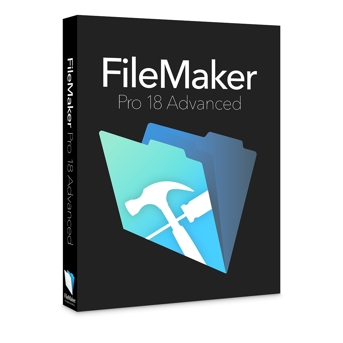 FileMaker Pro 18 Advanced 18.0.3.317 [Latest]