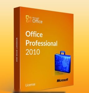 Office 2010 SP2 Pro Plus VL January 2020 Free Download