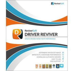 Driver Reviver 5.33.2.6 + Portable [Latest]