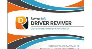 ReviverSoft Driver Reviver 5.33.2.6 Free Download