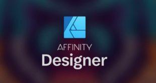 Serif Affinity Designer 1.8.2.620 Free Download