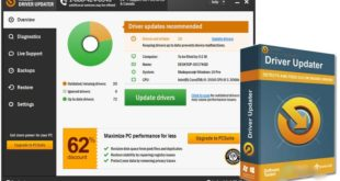 TweakBit Driver Updater 2020 Free Download