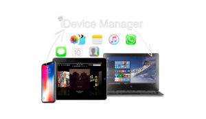 iDevice Manager Pro Edition 10.0.1.0 Free Download