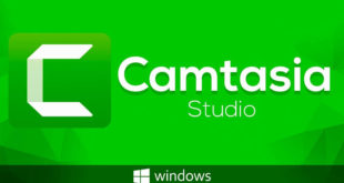 Camtasia 2019.0.10 Free Download
