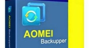 AOMEI Backupper Technician Plus 5.7 Free Download