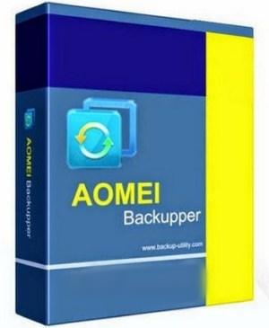 AOMEI Backupper 5.7.0 Free Download [All Edition]