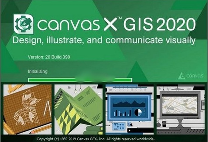 Free Download ACD Systems Canvas X Geo 20 for Windows PC