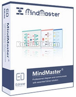 Edraw MindMaster Pro 7.2.2 Free Download