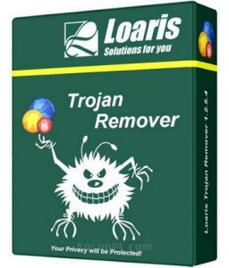 Free Download Loaris Trojan Remover 3.1.21.1446 Full Version