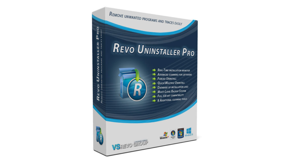 Revo Uninstaller Pro Download (2020 Latest) for Windows 10