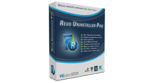 Revo Uninstaller Pro 4.3.1 Free Download