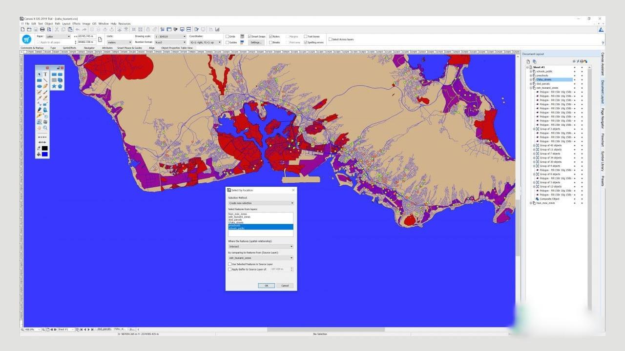 Canvas X Geo 20.0 Build 440 Free Download