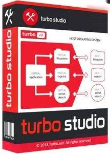 Free Download Turbo Studio 20 full version for Windows PC