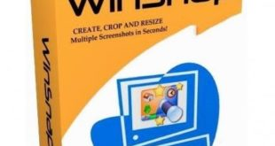 WinSnap 5.2.5 Free Download