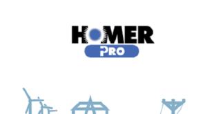 HOMER Pro 3.11.2 Free Download