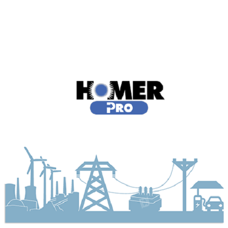 Download HOMER Pro 3.11, Design and Optimization of Microgrids