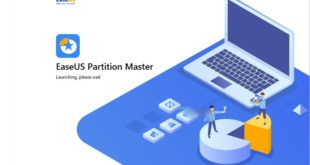 EaseUS Partition Master 14 Free Download