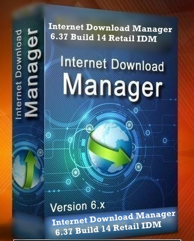 Internet Download Manager 6.38 Build 1 Retail IDM Free Download