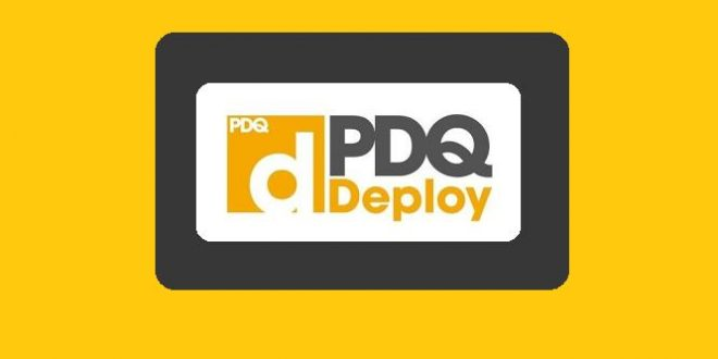 Free Download PDQ Deploy 19 Enterprise full version standalone offline installer