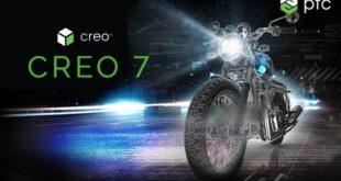 PTC Creo 7 Free Download
