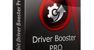 IObit Driver Booster Pro 7.4.0.728 Free Download