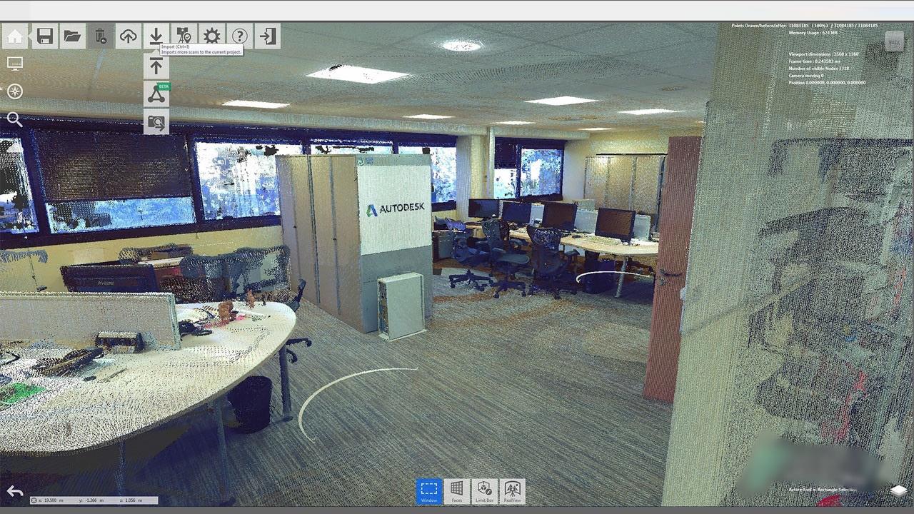 Free download Autodesk ReCap Pro 2021 latest offline installer setup