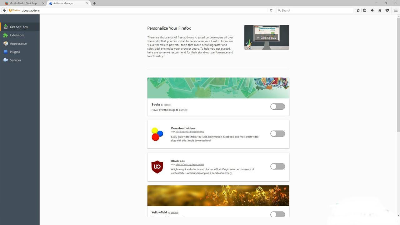 Download Mozilla Firefox Offline Windows Installer