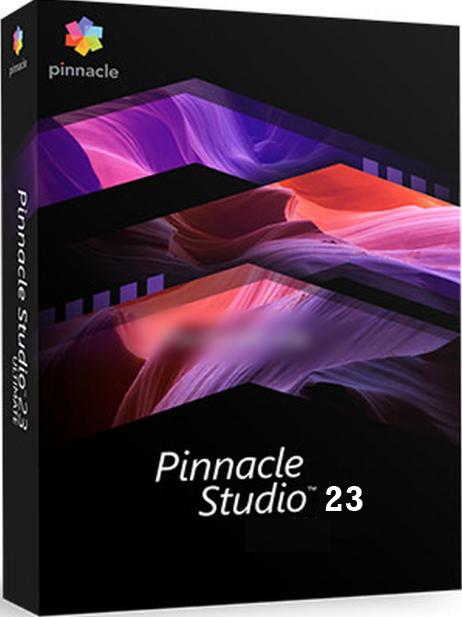 Download Pinnacle Studio Ultimate 23.2.0.290