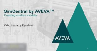 AVEVA SimCentral Simulation Platform 4 Free Download