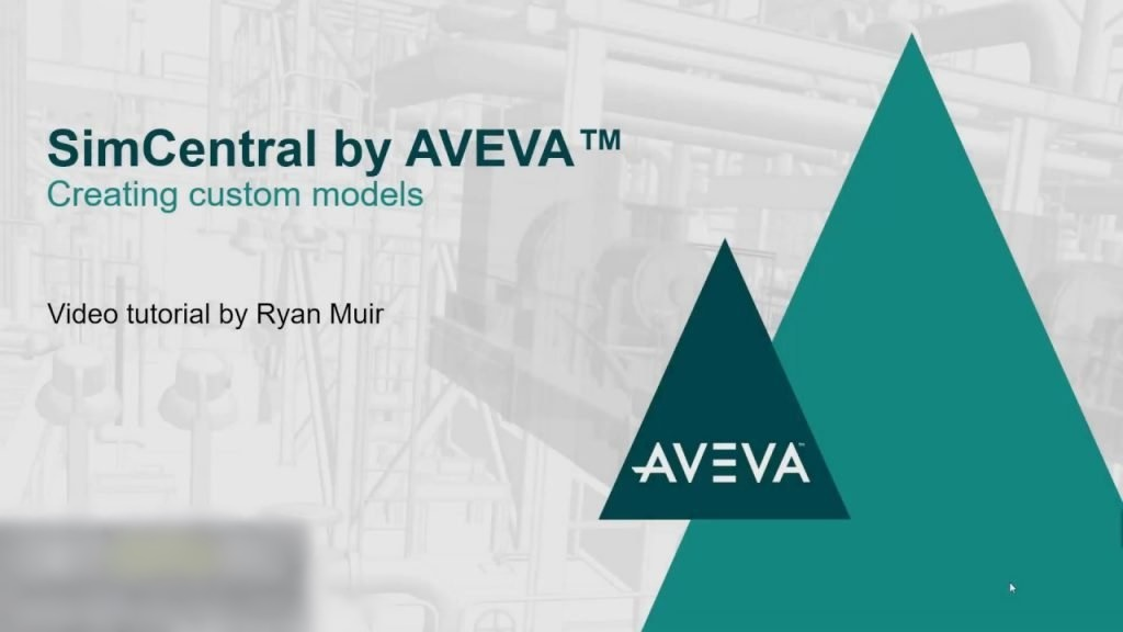 Free Download AVEVA SimCentral Simulation Platform 4 full version