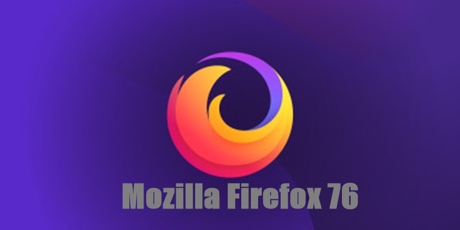 Free Download Mozilla Firefox 76 Latest Version Offline Installer (32-bit/64-bit) for Windows PC i