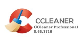 CCleaner Professional 5.66.7716 Free Download