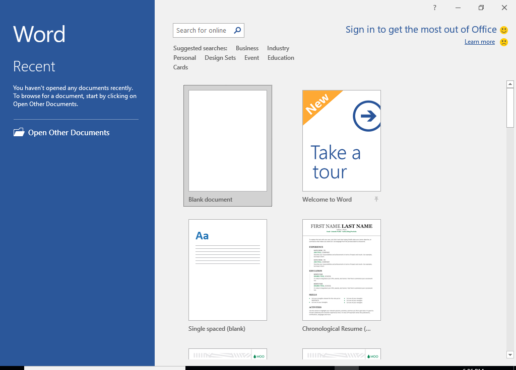 Microsoft Office 2019 Free Download and Install