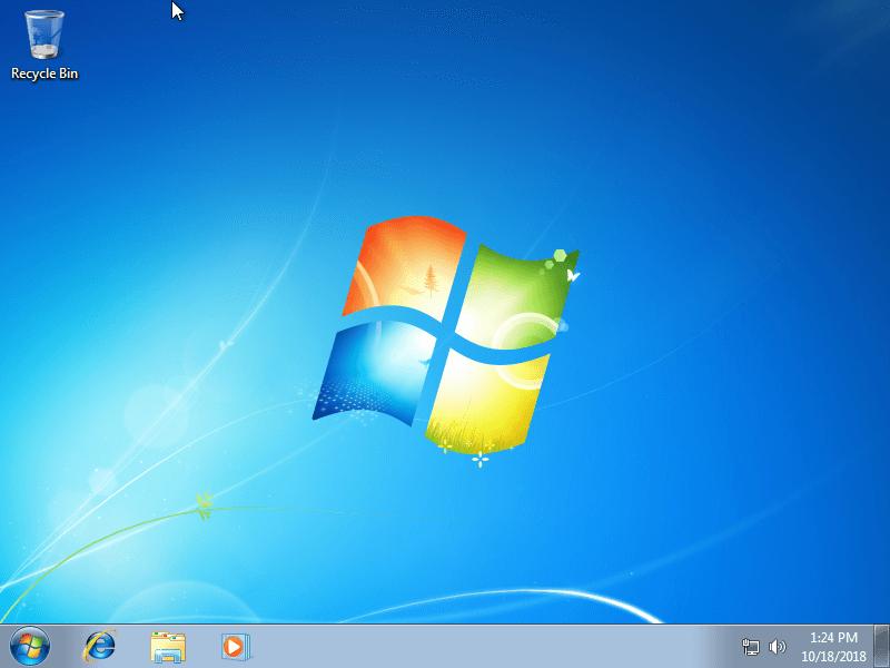 Windows 7 Ultimate Full Version Free Download ISO 2020 [32-64 Bit]