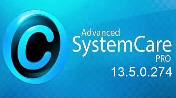 Advanced SystemCare Pro 13.5.0.274 FREE Download