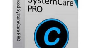 Advanced SystemCare Pro 14 Latest Free Download
