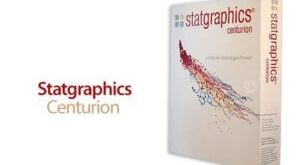 Statgraphics Centurion 2021 Free Download